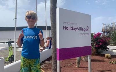Holiday Village Lanzarote